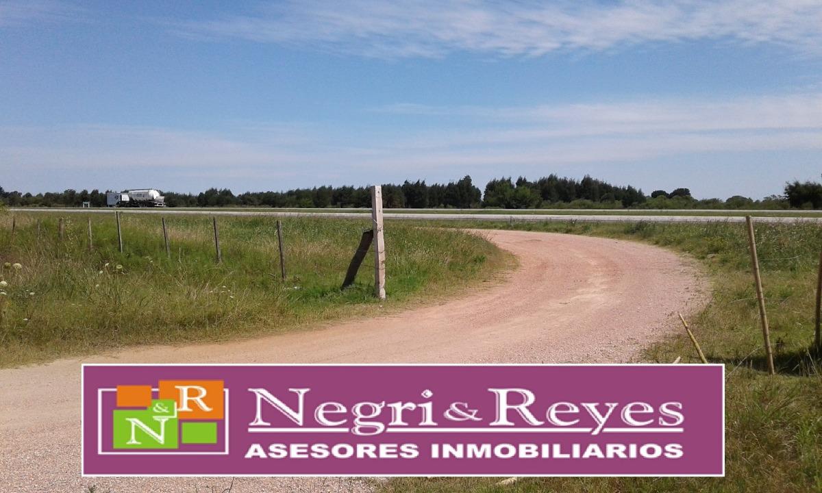 campo chacra sobre ruta 1 km 33 alquiler ciudad del plata