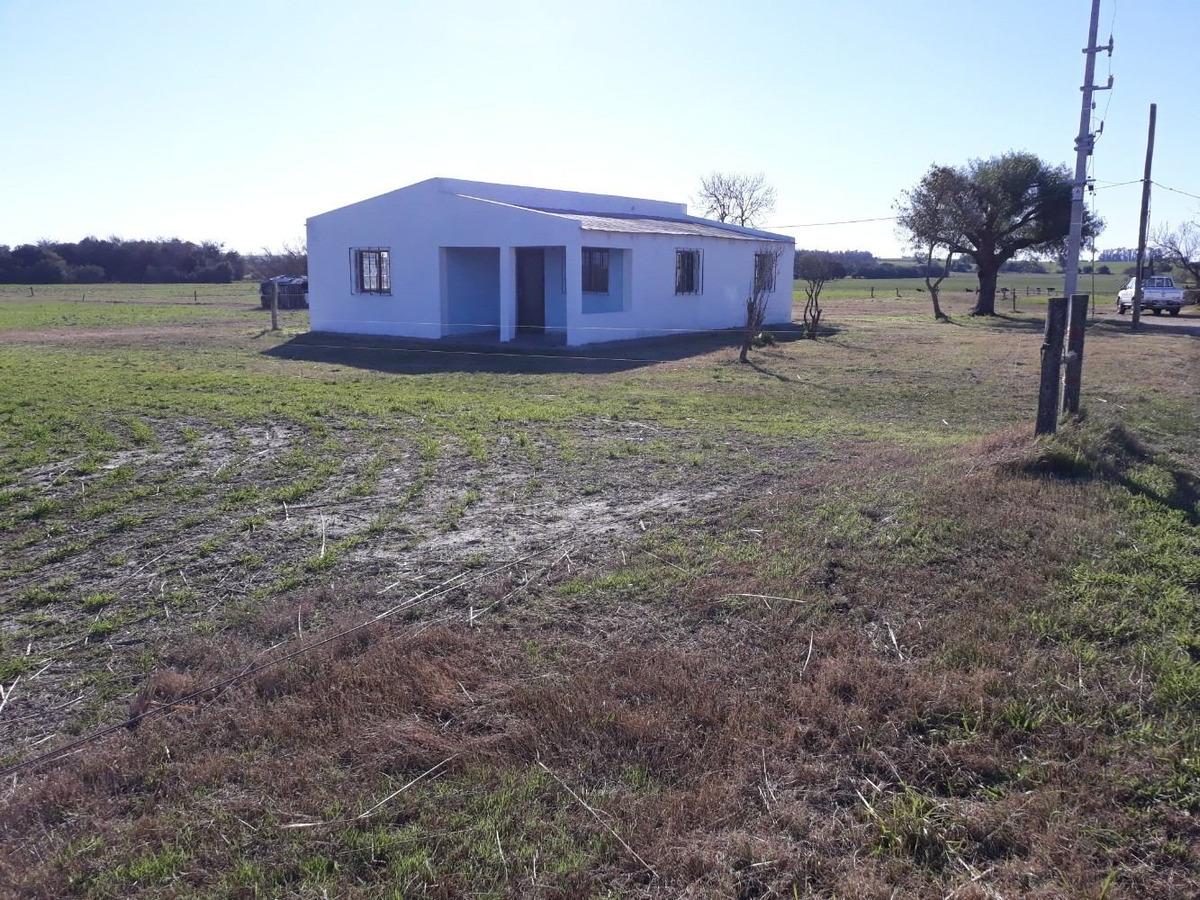 campo con casa alquilar 1 hectarea 10,900 mil p mes san jose