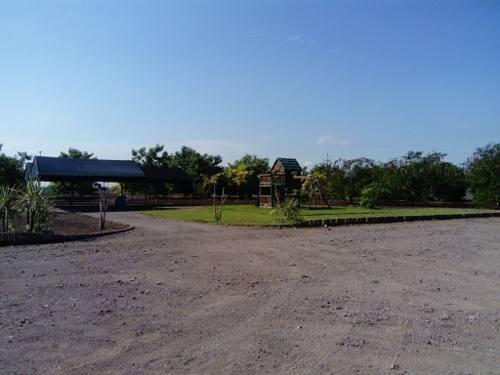 campo con construcción en venta en culiacancito