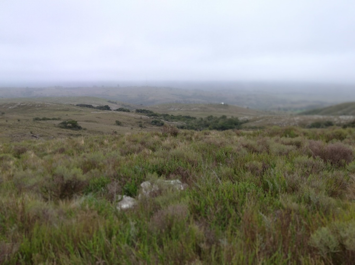 campo con dos cerros, las mejores vistas