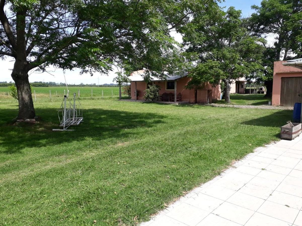 campo de 114 hectáreas en paraje cosmopolita. ref: 1.050