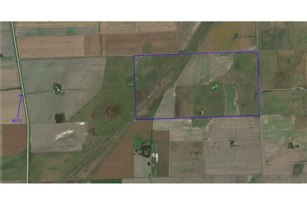 campo de 218 hectáreas en la localidad de zavalla.
