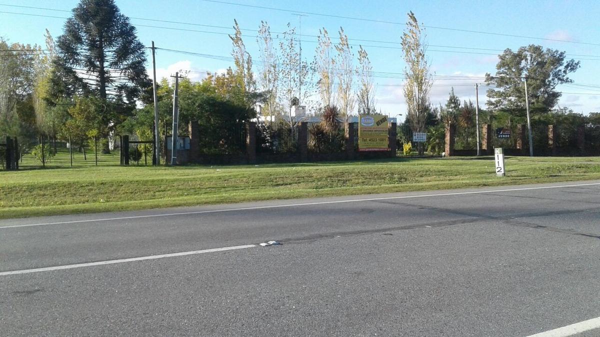 campo de 27 hectáreas con construcciones. ref: 1.038