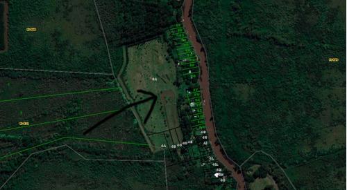 campo de 7 hectareas  con casa arroyo antequera delta