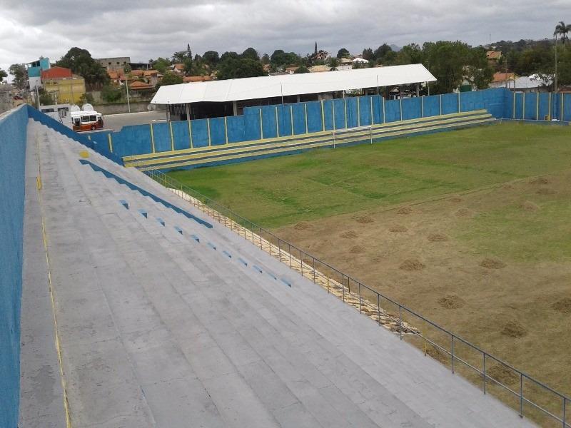 campo de futebol - ar00001 - 3425661