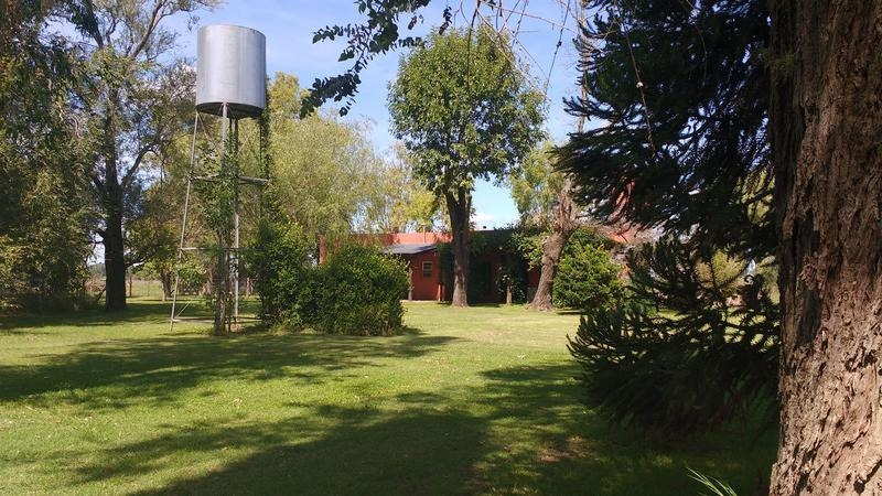 campo de polo para disfrutar la naturaleza en familia