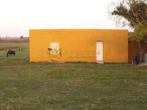 campo en cañada bellaca - ref: 497