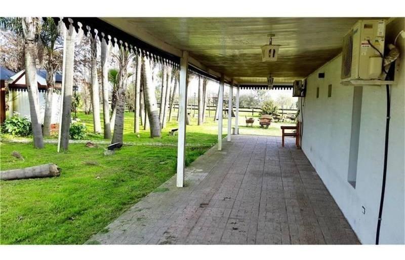 campo en colonia suiza, baradero venta permuta