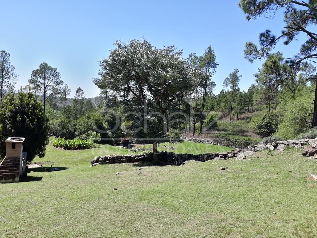 campo en intiyaco con río