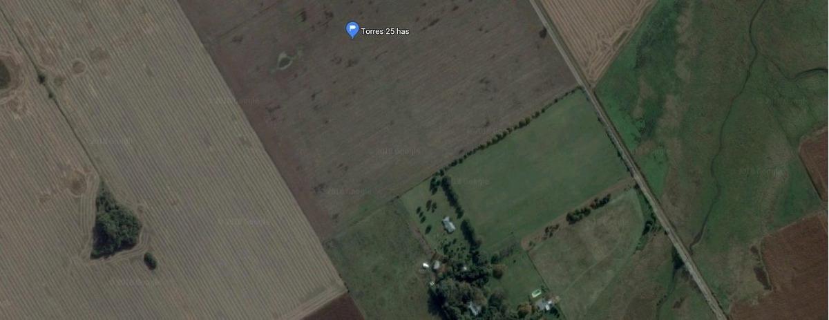 campo en luján torres agricola