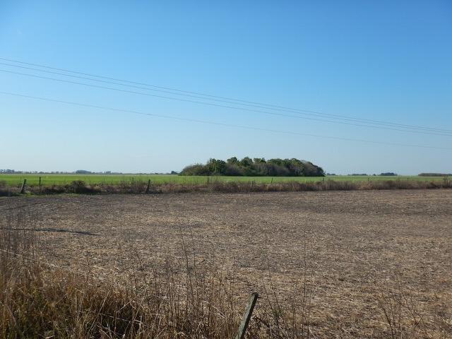 campo en santa fe -san javier