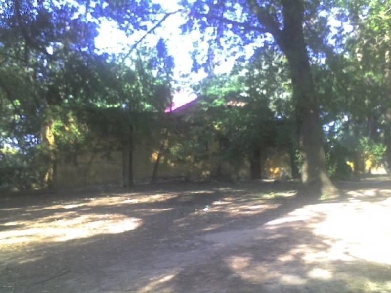campo en venta de 9 hectareas en villa rosa, pilar - u$d 3,5m