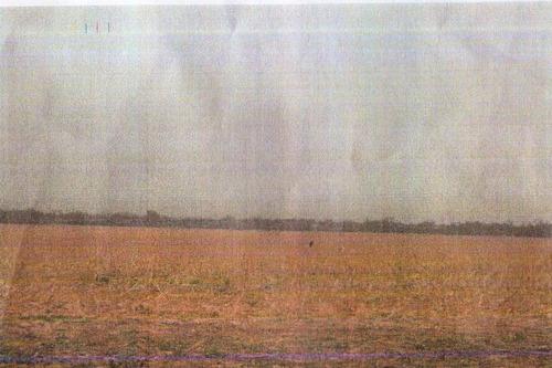 campo en venta en la sarita