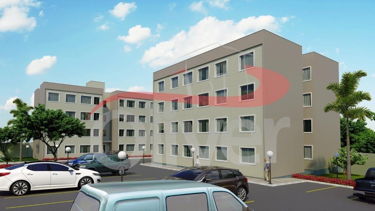 campo felice residencial, apartamento 3 dormitorios, 2 vagas de garagem, jardim busmayer, campo largo, paraná - ap00759 - 33492884