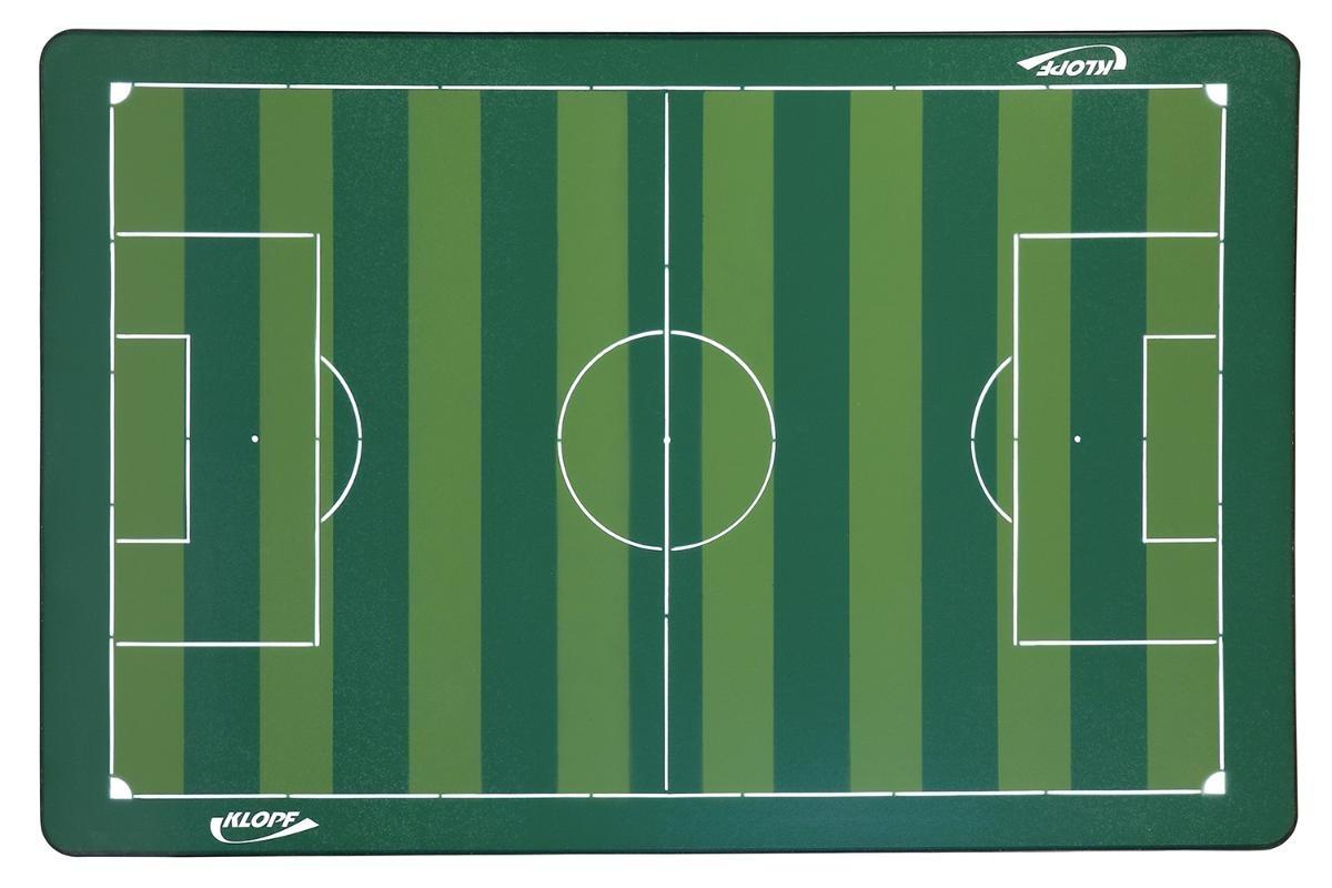 522208195c Campo Futebol Botão Oficial If 1026 Klopf - R  280