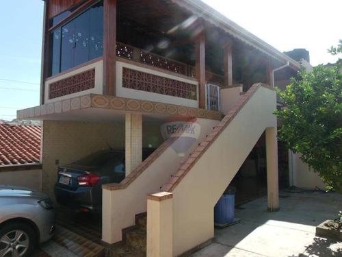 campo grande !! casa térrea 2 amplos dormitórios e edicula super aconchegante !! 6 vagas de garagem !! - codigo: ca0400 - ca0400