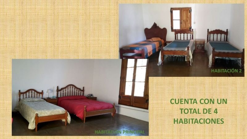 campo ideal para construir hotel boutique