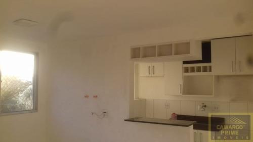 campo limpo 02 dormitórios ( altura 1.900 da estrada. do c. limpo - eb84203