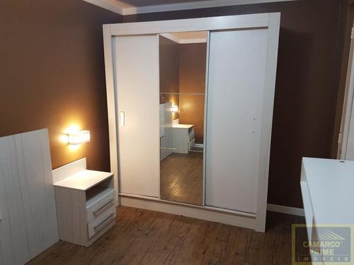 *campo limpo* 02 dormitórios  fino acabamento!!!!! - eb83954