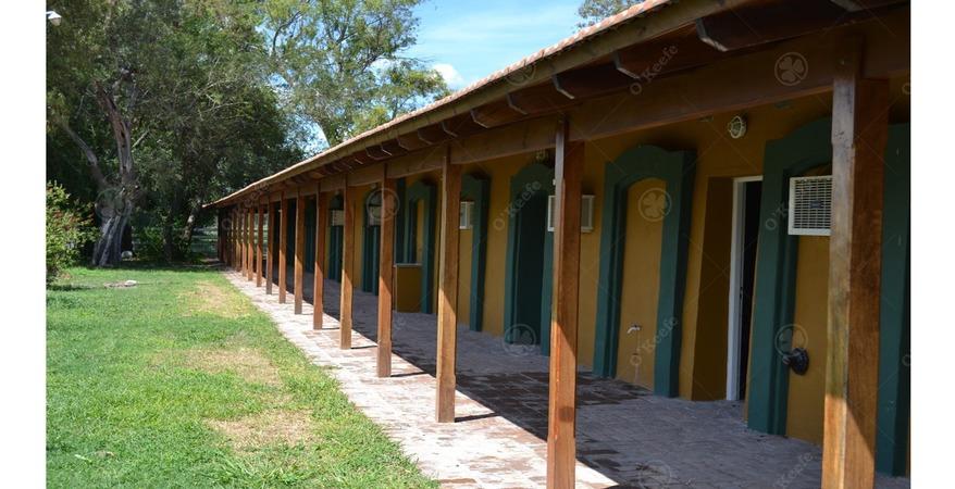 campo mixto 470 has - inmejorables instalaciones - fácil acceso