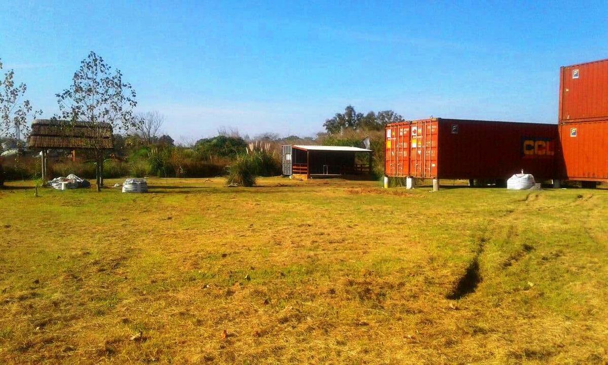 campo obrador casa chacra terreno quinta depto 34