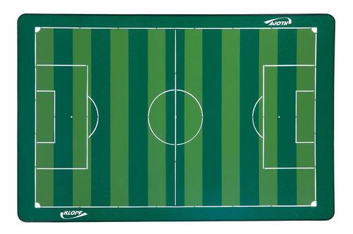 campo oficial para futebol de botão