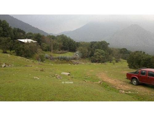 campo rinconada de doñihue