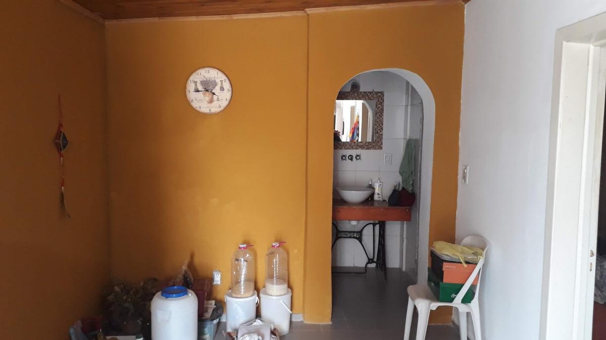 campo san rafael mendoza con casa
