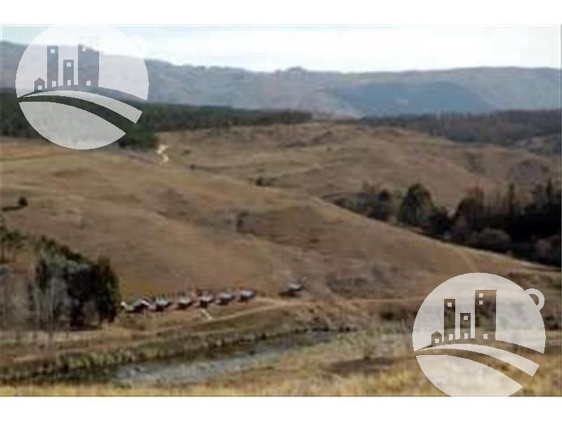 campo turístico 5.5 ha.