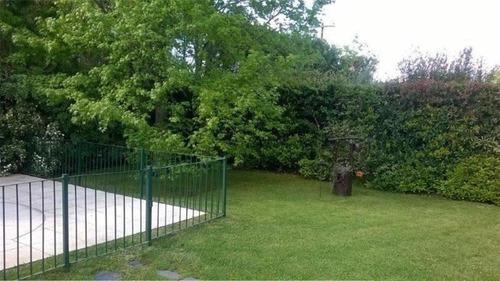 campos de echeverria - ¡magnifica casa en una planta!
