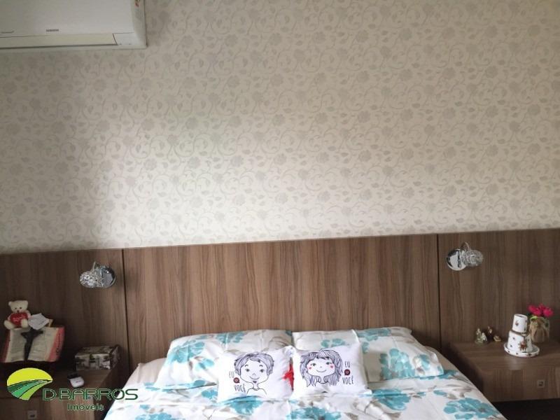 campos do conde i lindo sobrado com 04* suítes - 03 salas - sistema de lazer interno - 4478 - 34053632