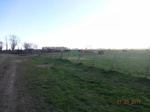 campos o chacras venta san antonio de areco