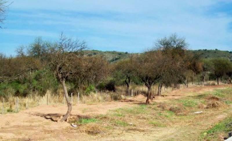 campos o chacras venta villa cura brochero