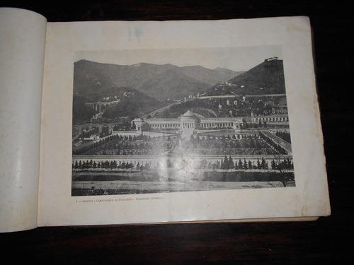 camposanto di genova.                   edición plurilingüe.
