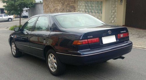 camry 1998 fino trato motor 2.2 automatico - 1998