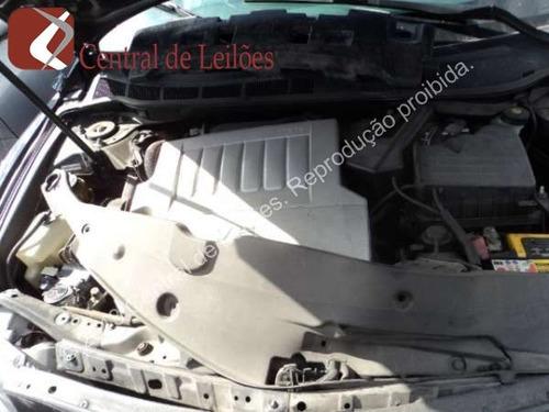 camry 2007 xle 3.5 automático (sucata de leilão) só peças