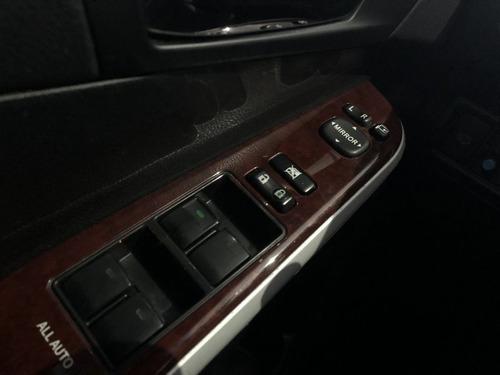 camry 3.5 xle v6 24v gasolina 4p automático