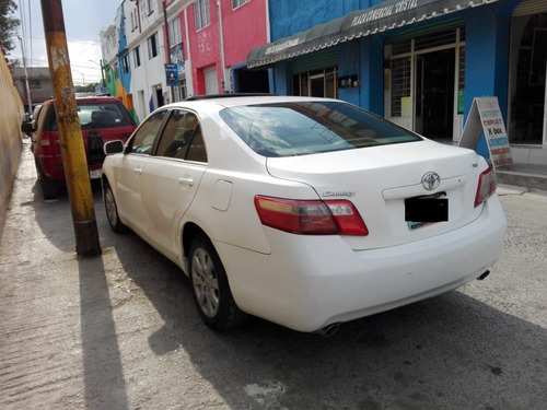 camry 3.5 xle v6 ee, qc piel at