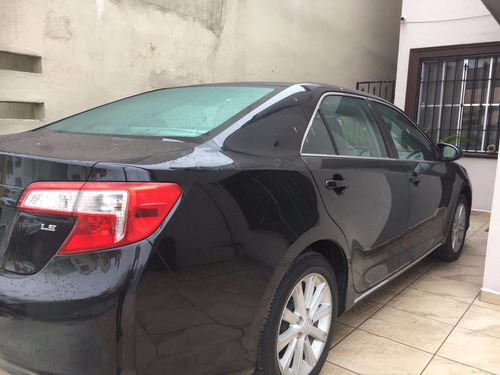 camry le 2012