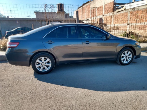 camry toyota 2010 le