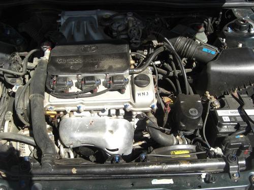 camry xle 3.0 v6 gasolina-ricardo multimarcas suzano