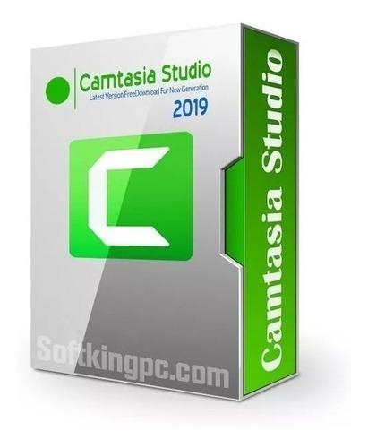 camtasia 2019 versão atual 64 bits ativação permanente
