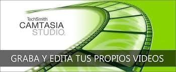 camtasia studio 9 para win + instalación