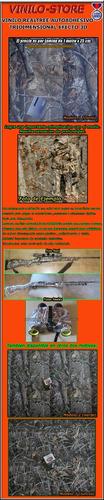 camuflado realtre vinilo autoadhesivo camo cuatriciclo