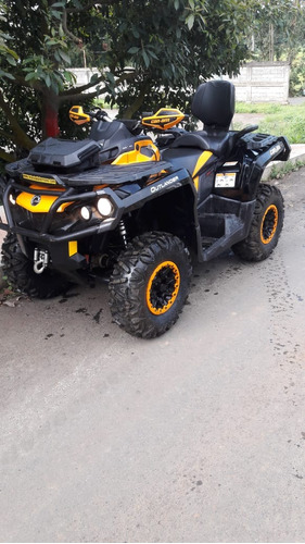 can-am 1000
