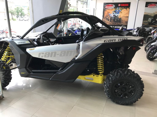 can-am 1000 maverick x3