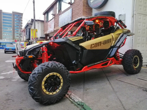 can-am  2017