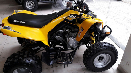 can-am 250 250