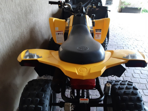can-am 250.