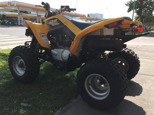 can - am 250 cc ds at
